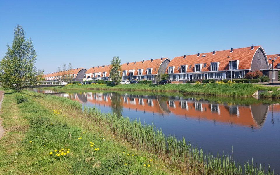 Van der Stoklaan 5 in Den Haag