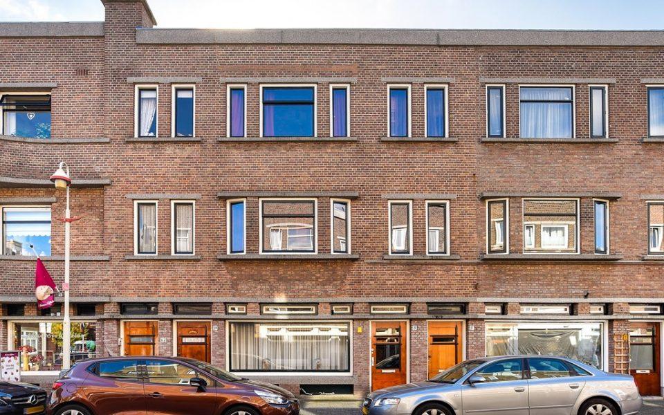 Weissenbruchstraat 1-G <br> <small>2596 GA Den Haag </small>