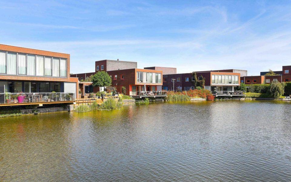 Mosselhof 12 <br> <small>2492 SH Den Haag </small>