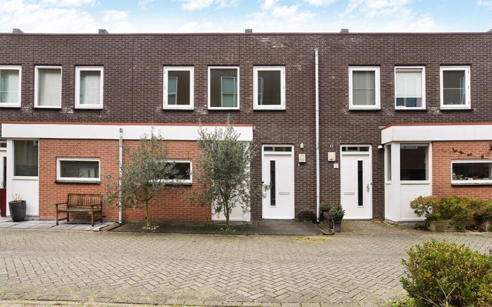 Gieser Wildemanhof 3 <br> <small>2728 KG Zoetermeer </small>