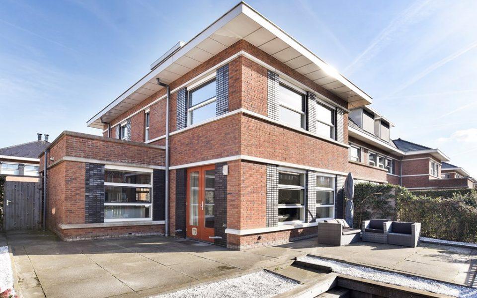 Molenpolderstraat 5 <br> <small>2493 VB Den Haag </small>