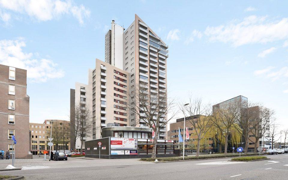 Berlijnstraat 147 <br> <small>2711 PR Zoetermeer </small>