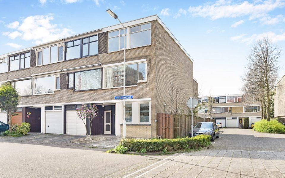 Graaf Janstraat 197 <br> <small>2713 CL Zoetermeer </small>