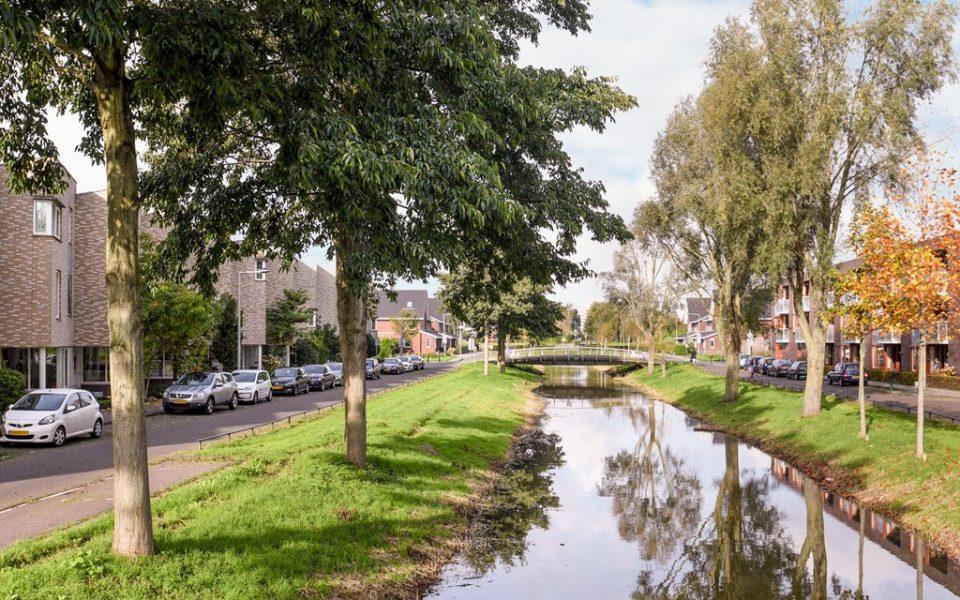 Stekelbaarssingel 26 <br> <small>2492 ME Den Haag </small>