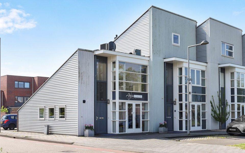 Forelvijver 29 <br> <small>2492 MS Den Haag </small>