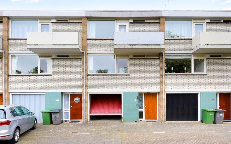 Van Polanenpark 70 <br> <small>2241 RS Wassenaar </small>