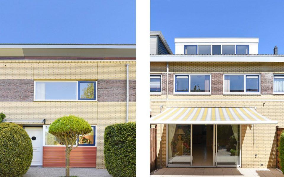 Distelveld 2 <br> <small>2492 LR Den Haag </small>