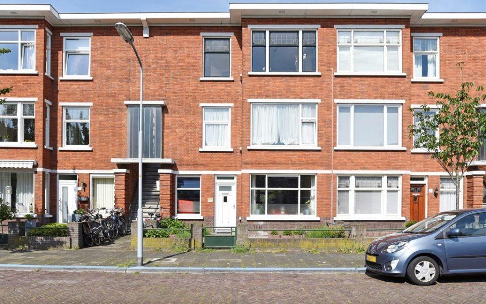Van Halewijnlaan 447 <br> <small>2274 TN Voorburg </small>