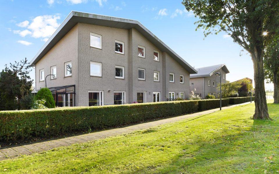 Zevensterveld 8 <br> <small>2492 LG Den Haag </small>