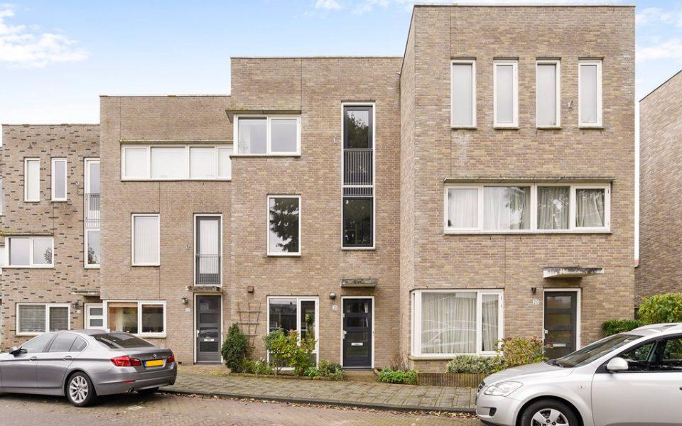 Baarssingel 21 <br> <small>2492 MG Den Haag </small>