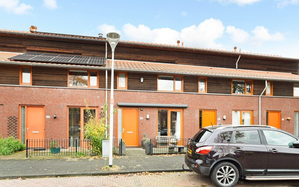Buizerdlaan 102 <br> <small>2496 HD Den Haag </small>