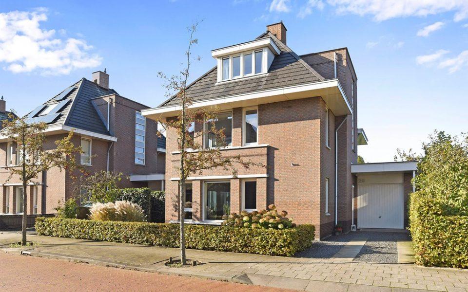 Beemsterhof 29 <br> <small>2493 XR Den Haag </small>