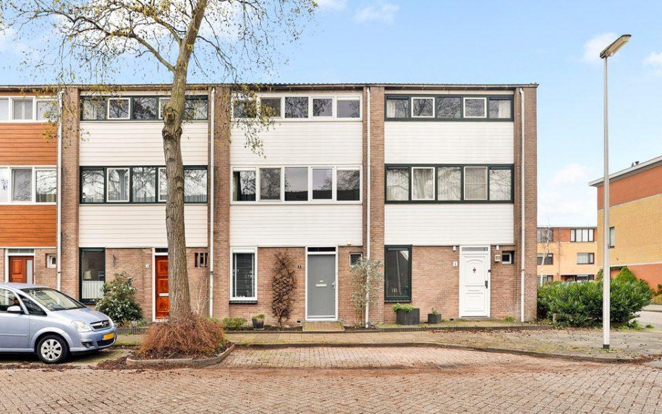 Boeierkade 3 <br> <small>2725 CH Zoetermeer </small>