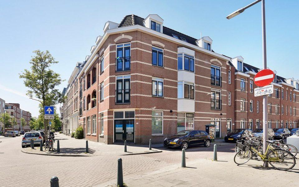 Pieter De Raadtstraat 73 <br> <small>3033 VD Rotterdam </small>