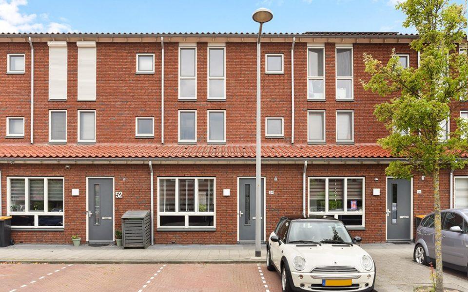 Bellemeerstraat 54 <br> <small>2493 XN Den Haag </small>
