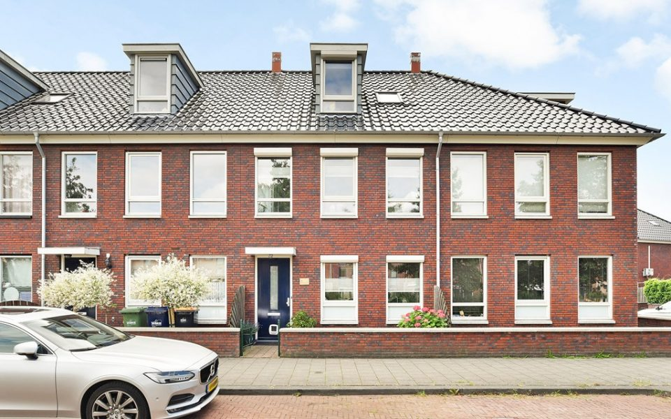 Henk Kompagnelaan 68 <br> <small>2493 CJ Den Haag </small>