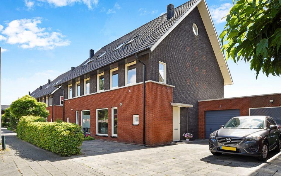 Socrateslaan 29 <br> <small>2493 ZV Den Haag </small>