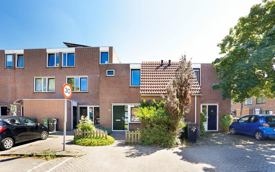 Tarweakker 50 <br> <small>2723 TE Zoetermeer </small>