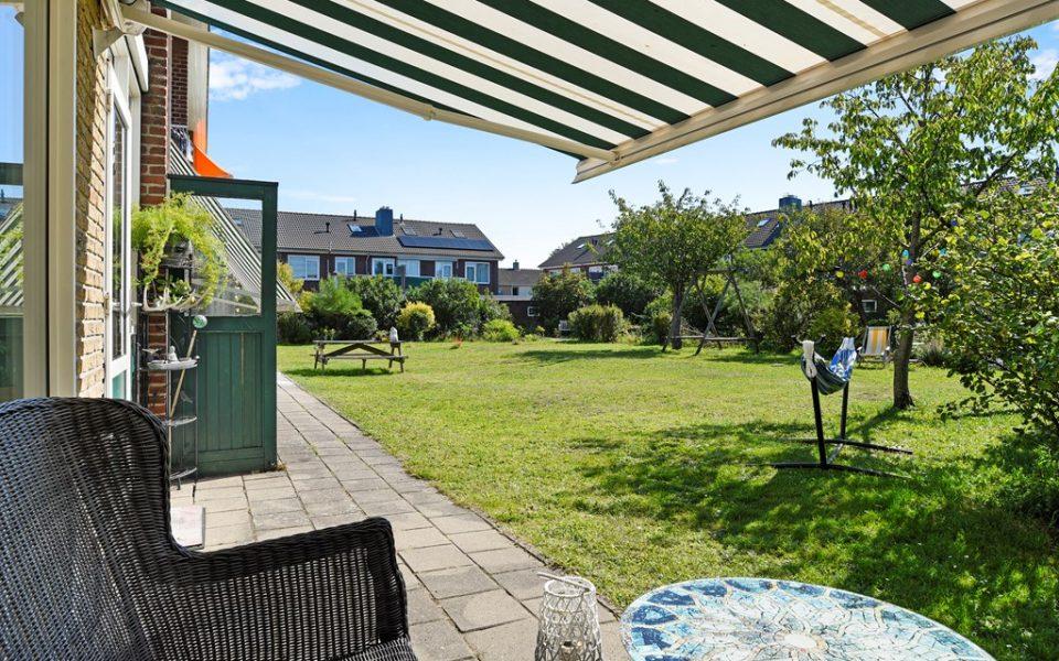Daniël Noteboomstraat 28 <br> <small>2202 RL Noordwijk </small>