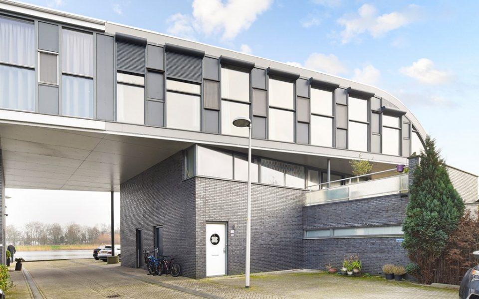 Vesterwater 26 <br> <small>2497 ZV Den Haag </small>