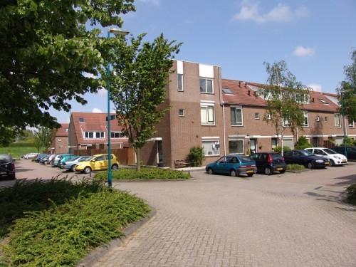 Barbaragang 2 <br> <small>2719 AD Zoetermeer </small>