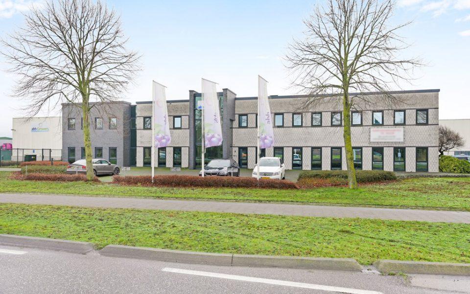 Handelstraat 8 <br> <small>5961 PV Horst </small>