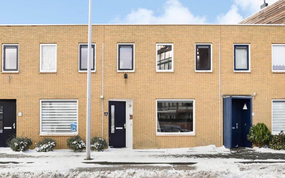 Libelsingel 17 <br> <small>2492 RB Den Haag </small>