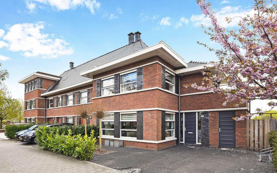Molenpolderstraat 41 <br> <small>2493 VB Den Haag </small>