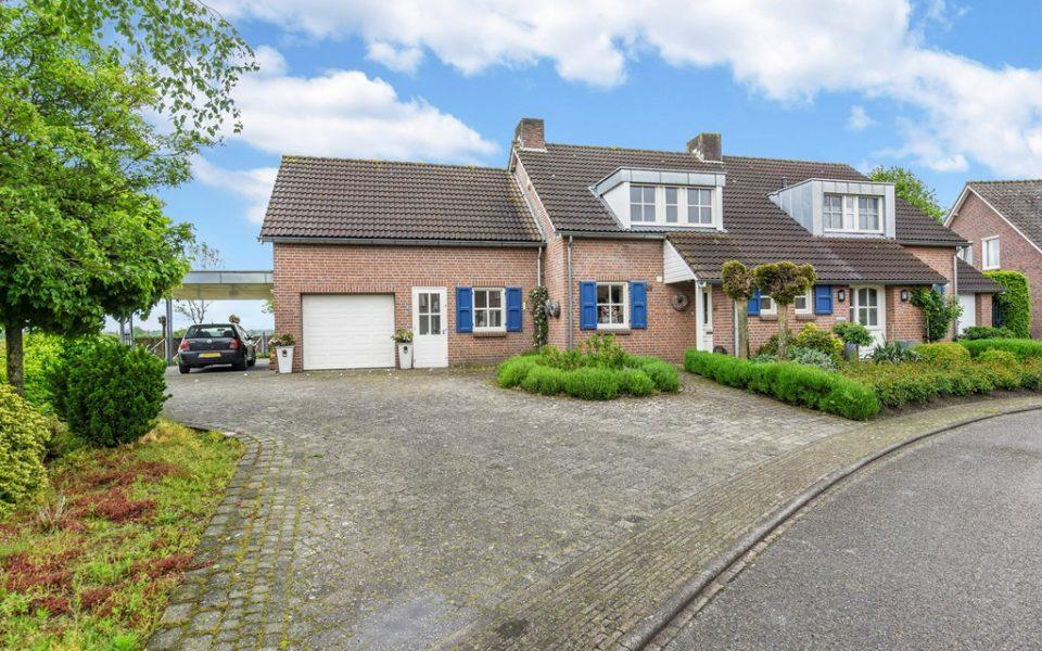 Op De Spekt 20 <br> <small>5871 BG Broekhuizenvorst </small>