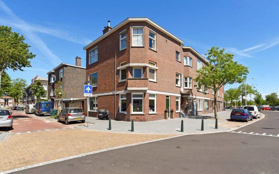 Soestdijksekade 318 <br> <small>2574 BS Den Haag </small>