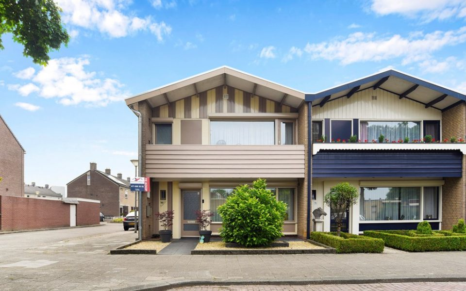 Frederik Hendrikstraat 69 <br> <small>5923 BK Venlo </small>