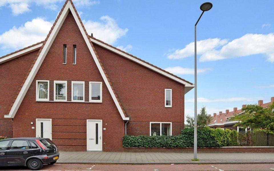 Vrouw Avenweg 31 <br> <small>2493 XS Den Haag </small>