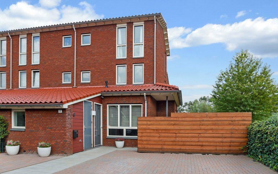 Bellemeerstraat 17 <br> <small>2493 XP Den Haag </small>